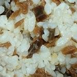 アルファー食品の安心米・五目ご飯を水で戻して食べてみました