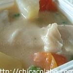イーエヌ大塚製薬「あいーと」のシチューを食べたら、柔らか&美味すぎた!