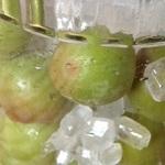 梅シロップ(梅ジュース)は超簡単に作れる!制作過程をまとめてみた