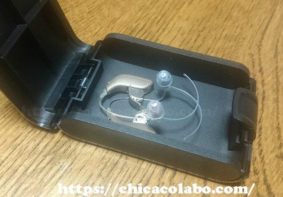 補聴器オーティコンオープン3ミニRITE312